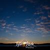 198  G Willapa Bay Sun Rising