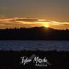 191  G Willapa Bay Sun Rising