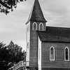 179  G St  Mary Church and Sun BW V
