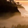 237  G Cape D Sunset Mist V