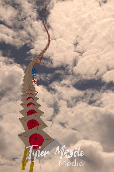 127  G Kites V