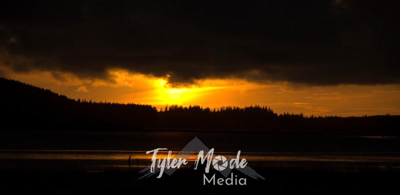 2  G Sunset Pano