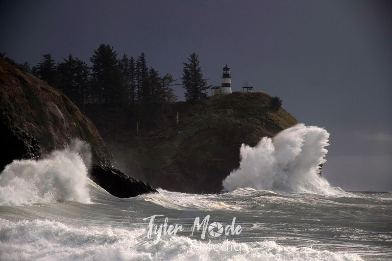 340  G Cape D Waves