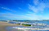 Canova Beach<br /> Melbourne, Florida<br /> 180-3857a