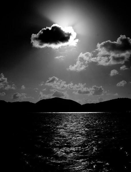 British Virgin Islands, March (number 4).