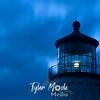 184  G North Head Lighthouse Sunset Close