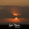 127  G Sun Behind Cloud
