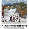 Suffolk Times Hurricane Sandy Edition
