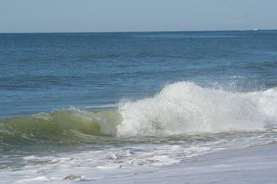 Cupsogue Beach County Park, Westhampton Beach, NY.