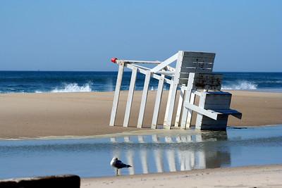Pikes Beach, Westhampton Beach, NY.