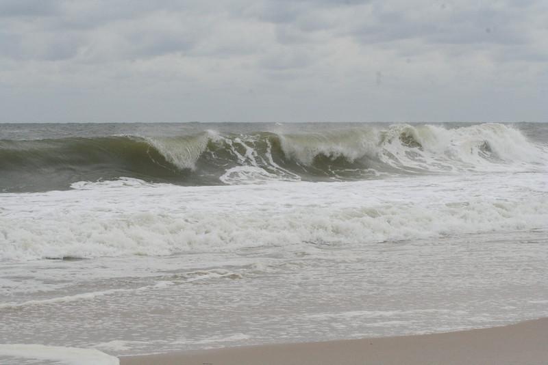 Rogers Beach, Westhampton Beach, NY.