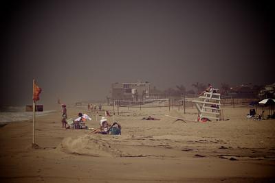 Tiana Beach, Hampton Bays, NY.