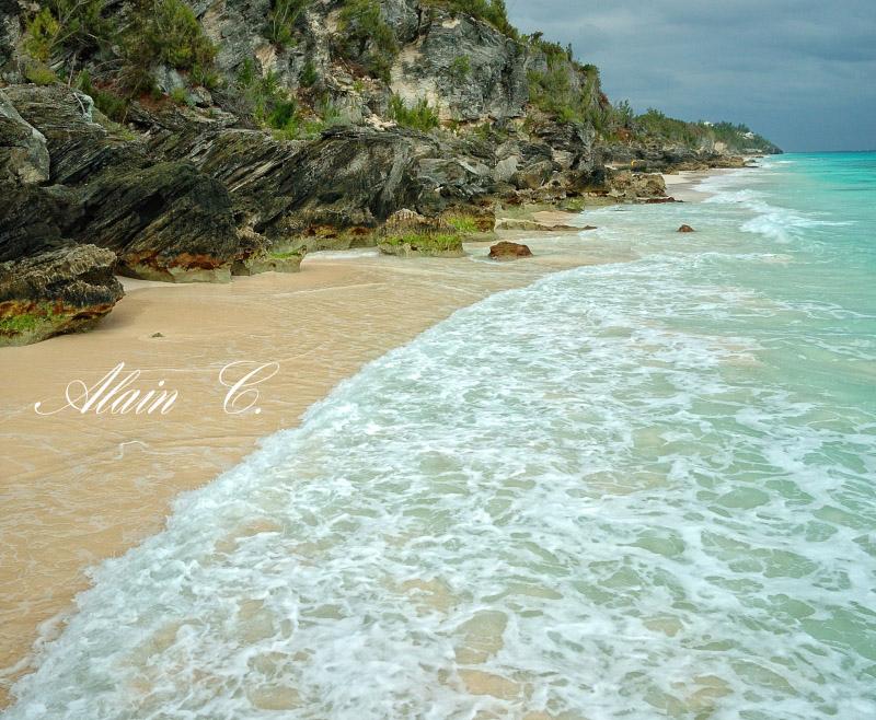 South shore coast