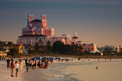 Don CeSar, St. Petersburg Beach