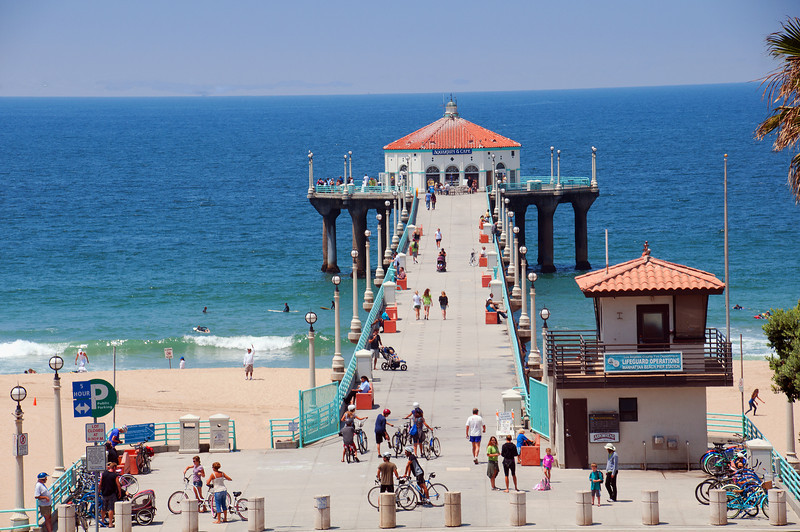 Manhattan Beach-CA
