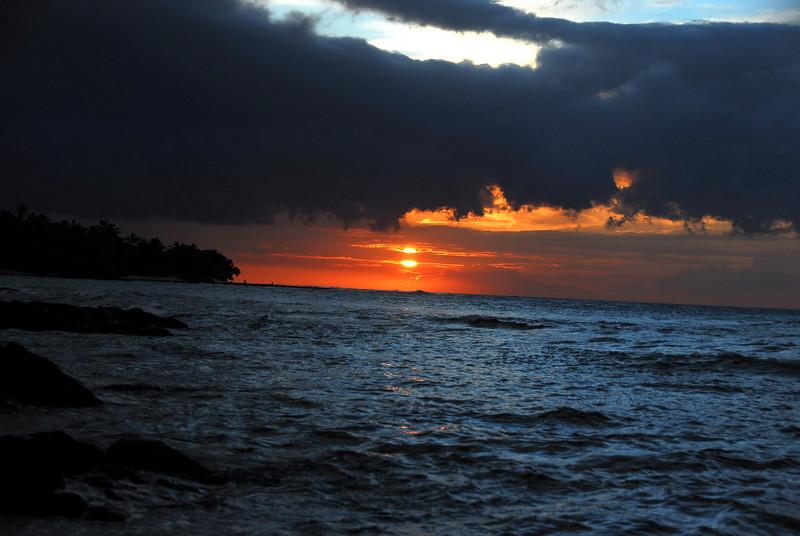 Punaho Suunset II, Kona, Hawaii 2008