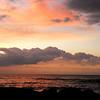 Punaho Sunset V - Kona, Hawaii 2008