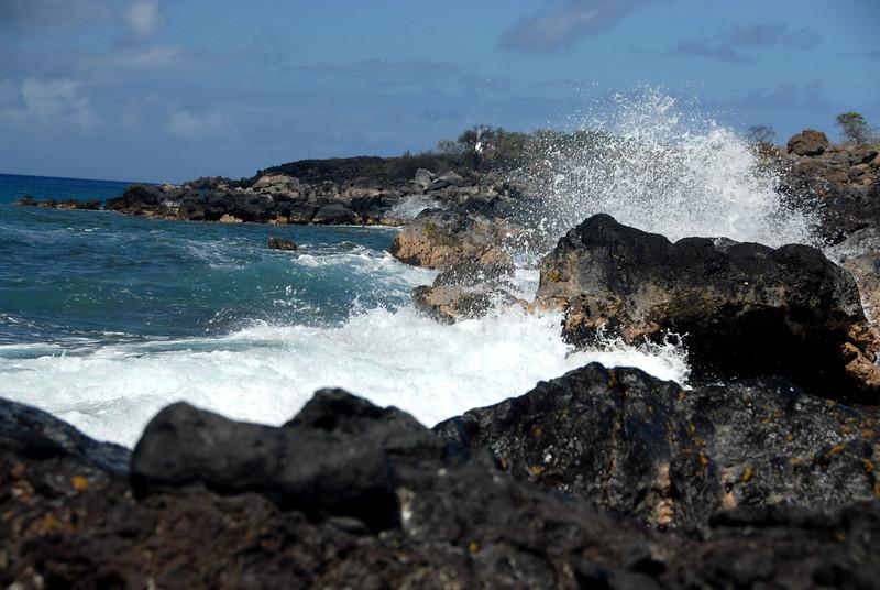 Surf II - Kona, Hawaii 2008