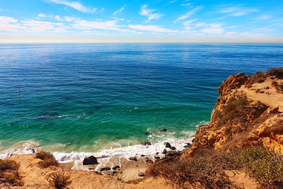 Pirate's Cove, Malibu