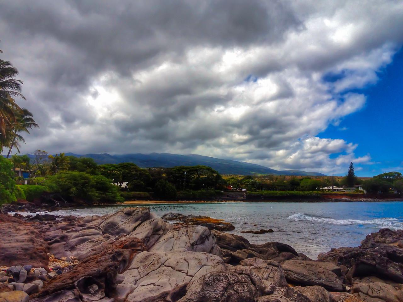 Hawaiian Rain