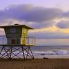 toward sunset, Oceanside, Ca