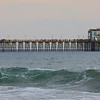 pier at Oceanside