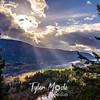 106  G Gorge Rays Sharp