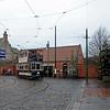 Beamish Museum pre-Christmas walk