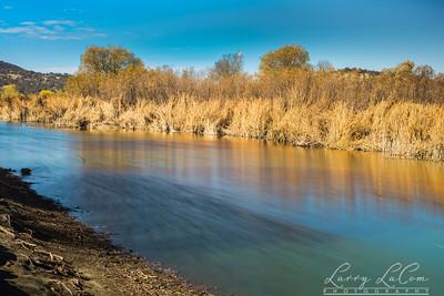 Bear Valley Lakes