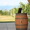 Okanagan / West Kelowna - Mission Hill Estate Winery.