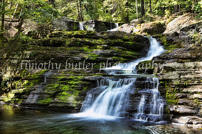 Pennsylvania Falls