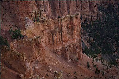 Images from Brysce Canyon, Utah