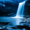 Kendralla Photography-Buttermilk Falls water fall winter