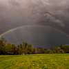 Kendralla Photography-Spring Rainbow