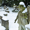 Beckenham Cemetery - The Childrens' Section