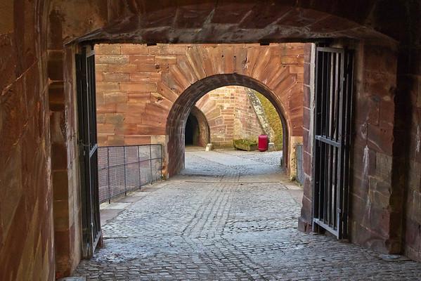 Belfort Citadel