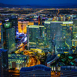 Las-Vegas-Strip-Aria-Cosmopolitan-Planet-Hollywod-Paris-Night_Aerial-Photography-Oct-2012-1855