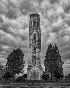 Nancy Brown Peace Carillon 3825
