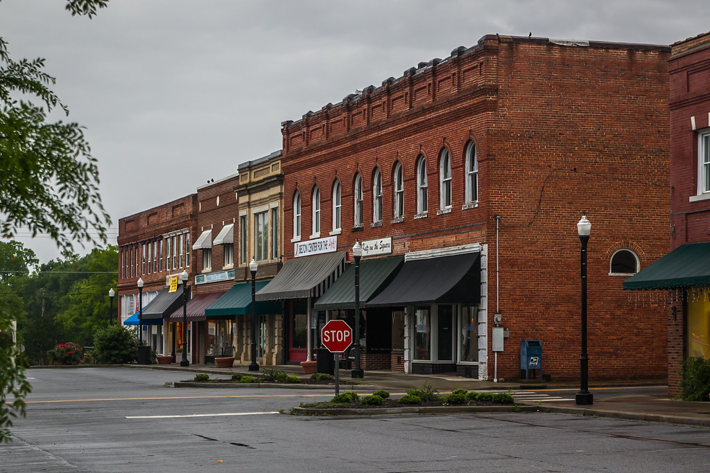 Downtown Belton
