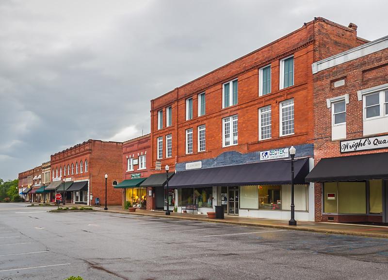 Downtown Belton
