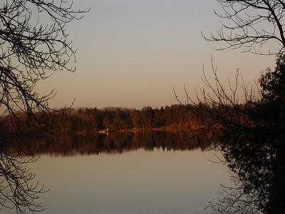 Benedict Lake