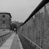 The Topography of Terror (German: Topographie des Terrors) - The Berlin Wall