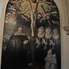 Inside Marienkirche