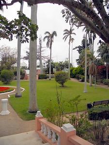 Somers Garden, St. George