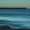 Berwick-upon-Tweed - Lighthouse - Northumberland (April 2018)