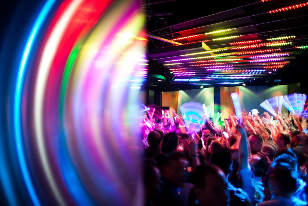 DJ Shogun at Vice Nightclub