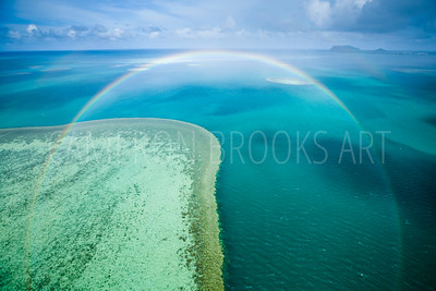 Kaneohe Reef Rainbow