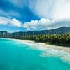 Waimanalo Beach Sunspot