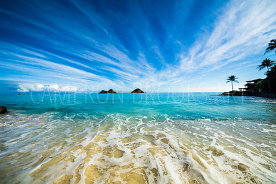 Moana Blu Beach