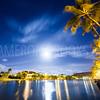 Ala Wai Moonlight